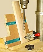 pocket hole jig plans