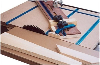 Plans Table Saw